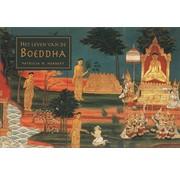 Het leven van de Boeddha BOX