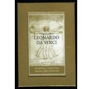 De wereld volgens Leonardo da Vinci