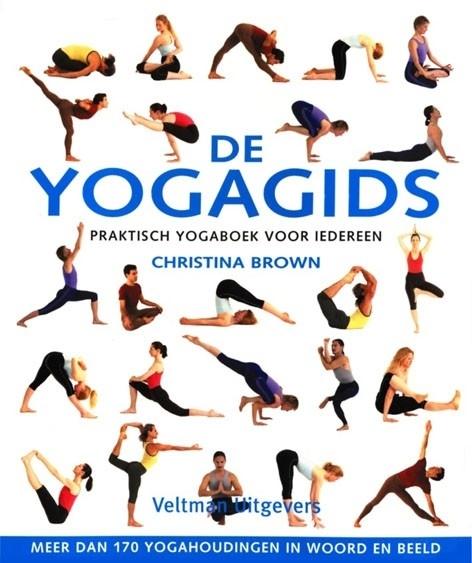 De Yogagids
