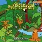 Het kinderyoga oerwoud avontuur