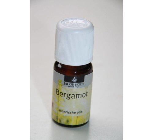 Jacob Hooy Bergamot olie 10 ml - Jacob Hooy