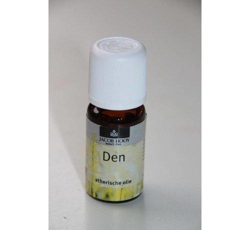 Jacob Hooy Dennen olie 10 ml - Jacob Hooy