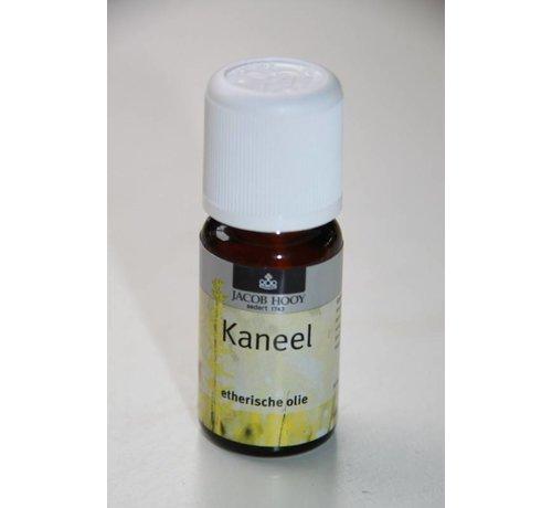 Jacob Hooy Kaneel olie 10 ml - Jacob Hooy