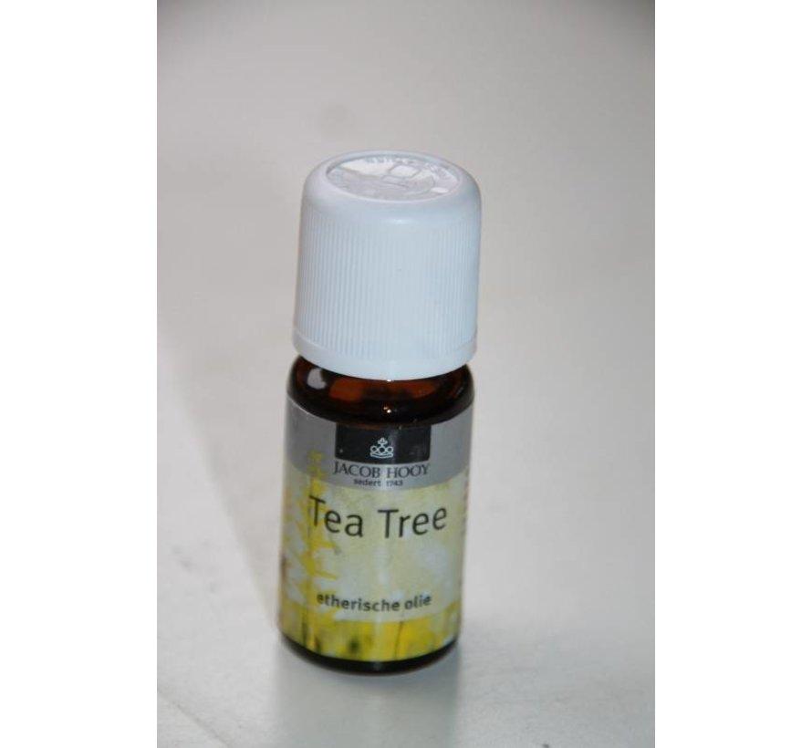 Tea Tree olie 10 ml - Jacob Hooy