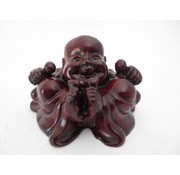Succes Boeddha - Rood
