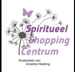 Het spiritueel shopping centrum