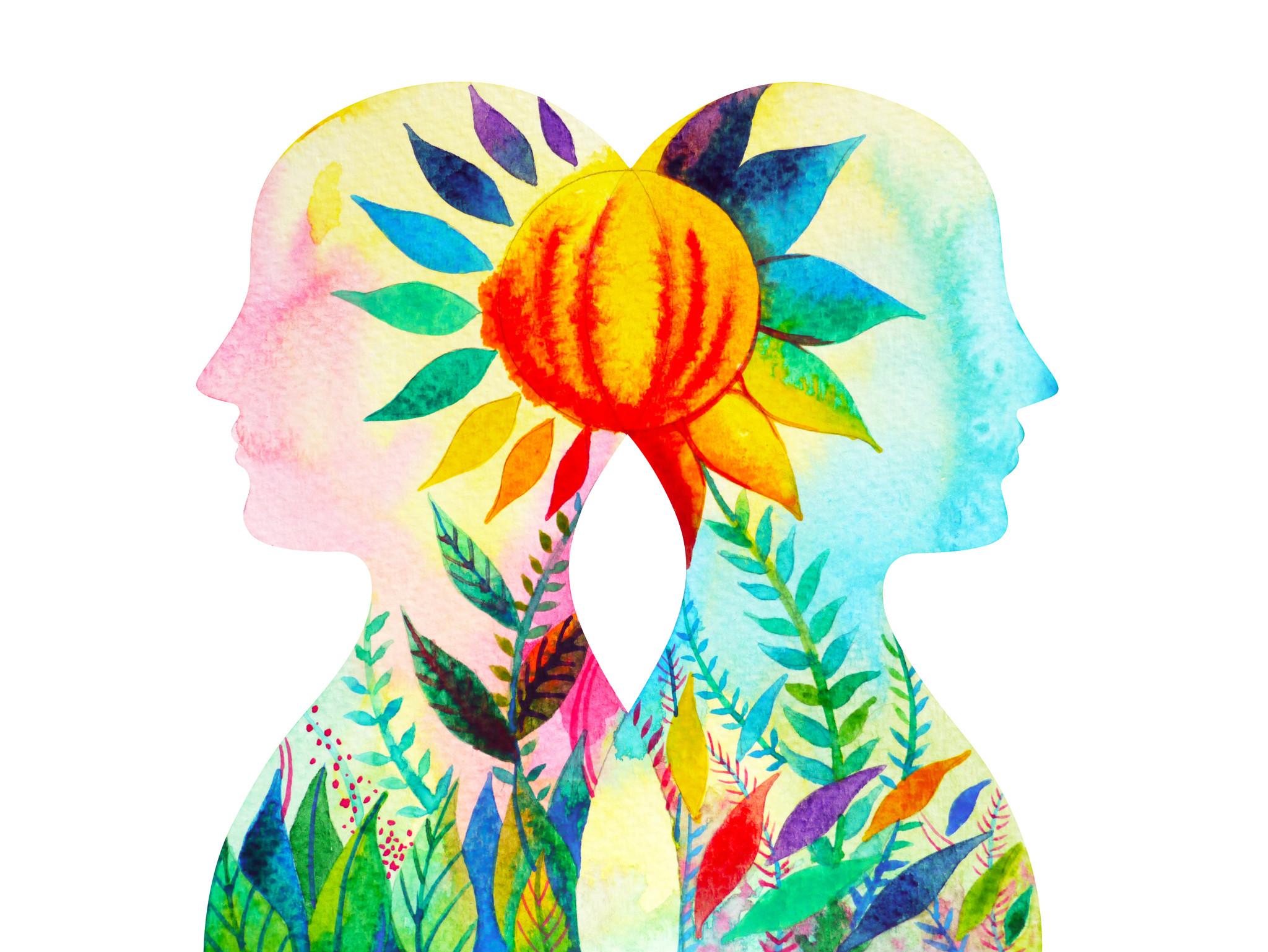 Lessen  voor de ziel - Liefdevol communiceren
