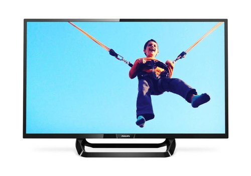 Philips Philips 32PFS5362/12 smart tv