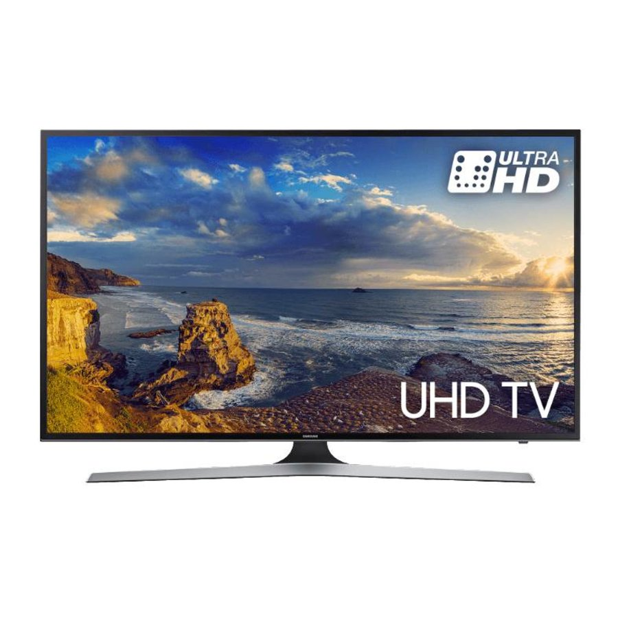 Samsung UE43MU6100 led-tv-1
