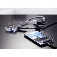 thumb-Philips PPX4350W zakprojector-4