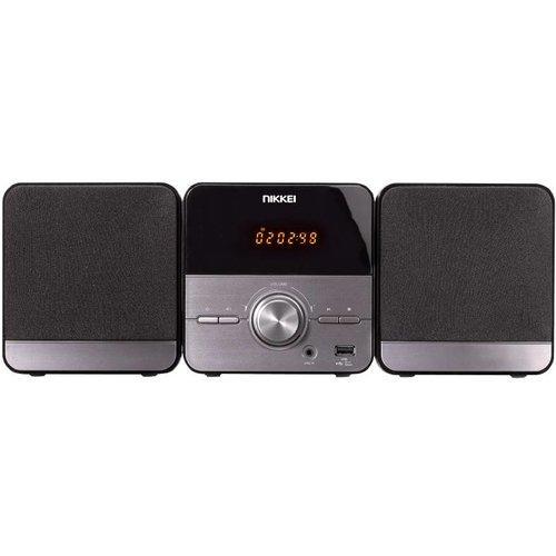 Nikkei NMC306 stereoset