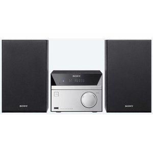 Sony CMT-SBT20B stereoset