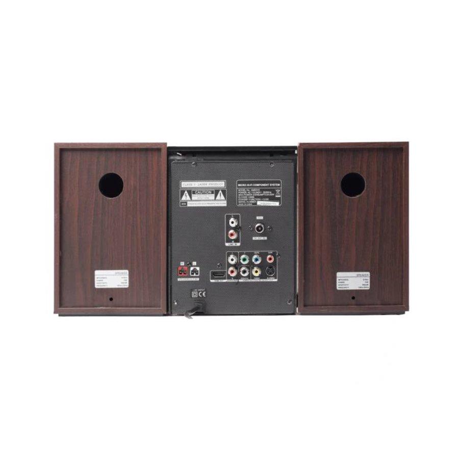 Nikkei NMD315 stereoset-4