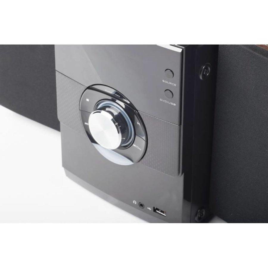 Nikkei NMD315 stereoset-3