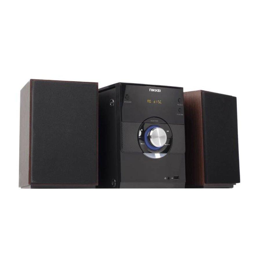 Nikkei NMD315 stereoset-2