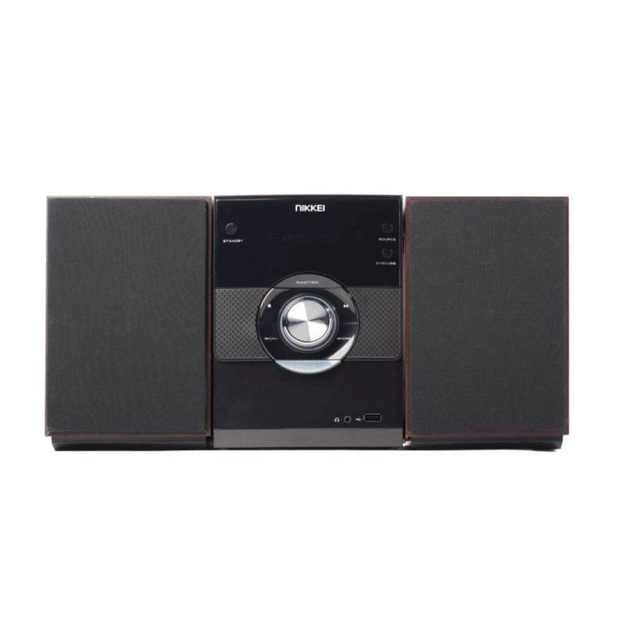 Nikkei NMD315 stereoset-1