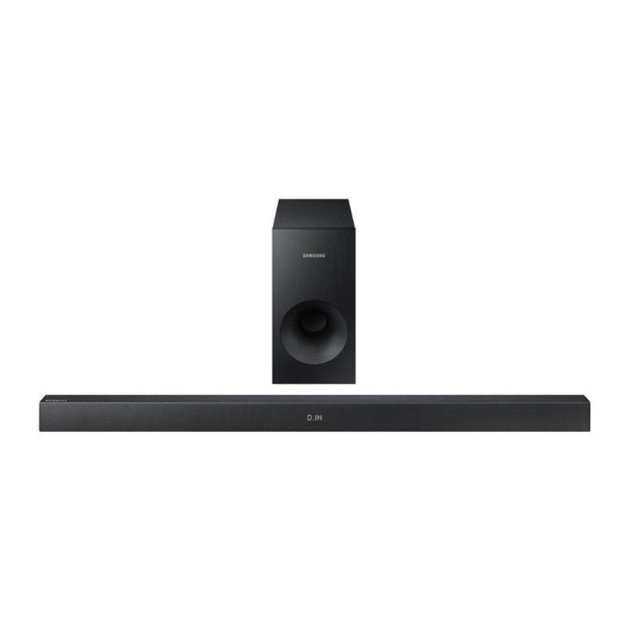Samsung HW-K335 soundbar-1