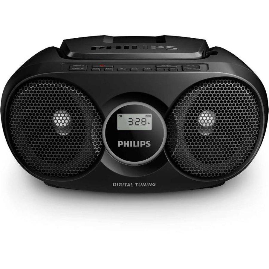 Philips AZ215B/12-1