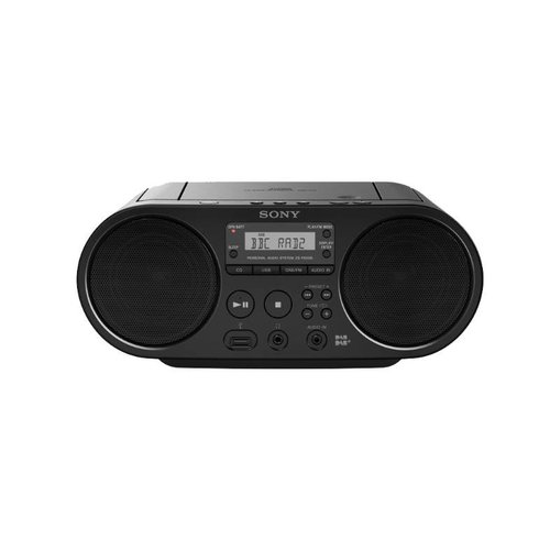 Sony ZS-PS55B Cd-boombox