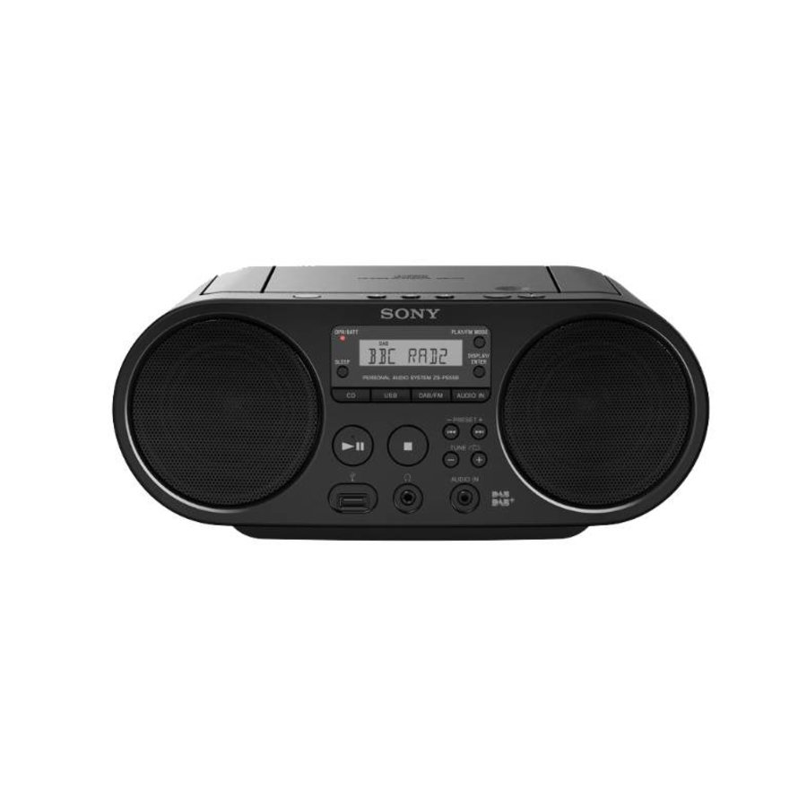 Sony ZS-PS55B Cd-boombox-1