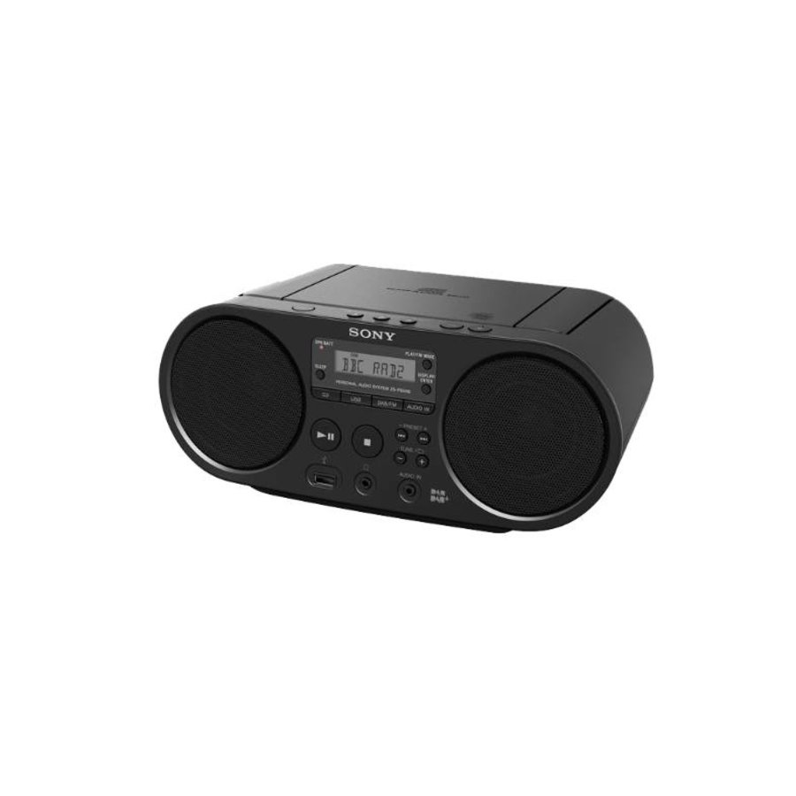 Sony ZS-PS55B Cd-boombox-3