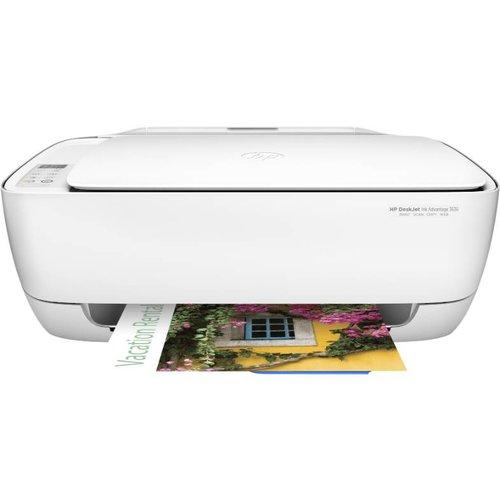 HP Deskjet 3636 All-in-One printer