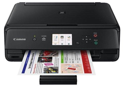 Canon Pixma TS5050 printer