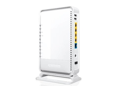Sitecom AC1750 Wi-Fi Gigabit Router X8