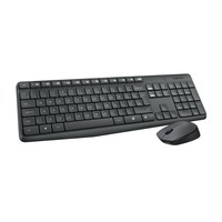 thumb-Logitech MK235 draadloos toetsenbord en muis-3