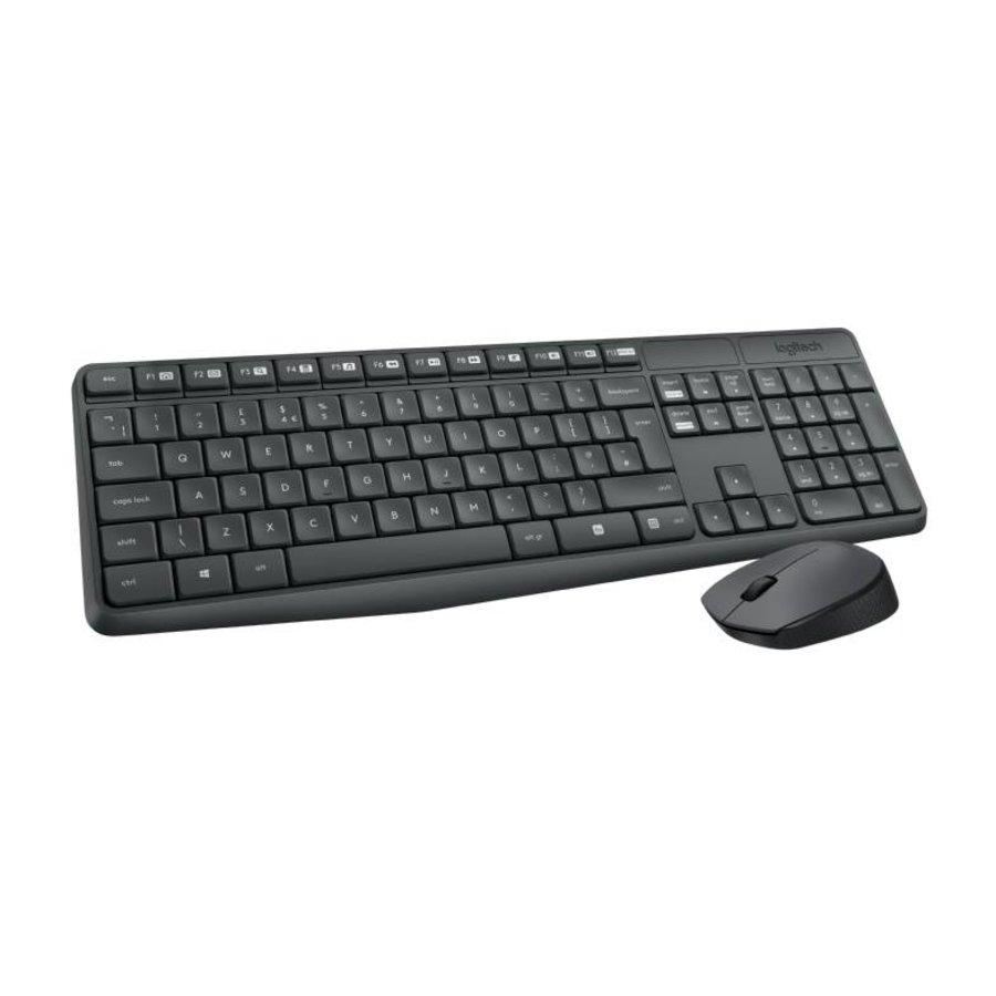 Logitech MK235 draadloos toetsenbord en muis-3