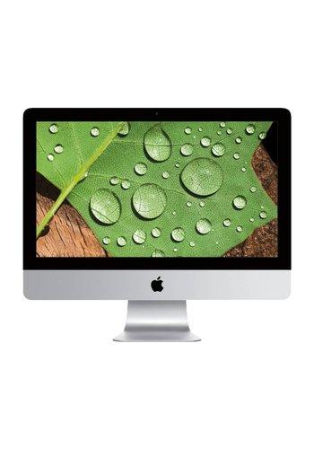 Apple iMac 21 met Retina 4K-display MNDY2N/A