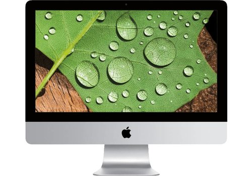 Apple iMac 21 met Retina 4K-display MNDY2N/A