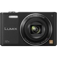 thumb-Panasonic Lumix DMC-SZ10-1