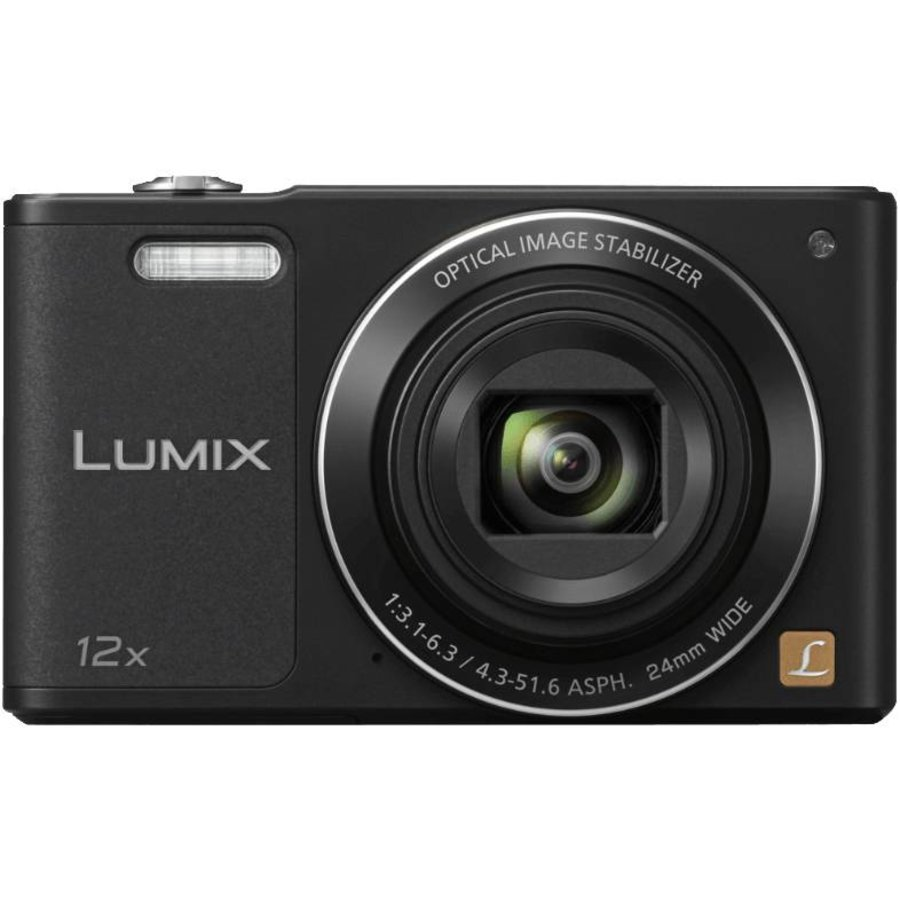 Panasonic Lumix DMC-SZ10-1