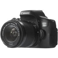 thumb-Canon EOS 750D-4
