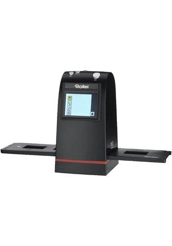 Rollei DF-S100 SE Filmscanner