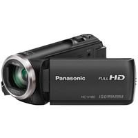 thumb-Panasonic HC-V180 camera-1