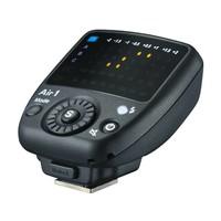 thumb-Nissin Di700A kit Nikon + Air 1 NAS TTL-commander-3