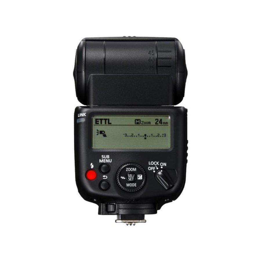 Canon Speedlite 430EX III-RT-4