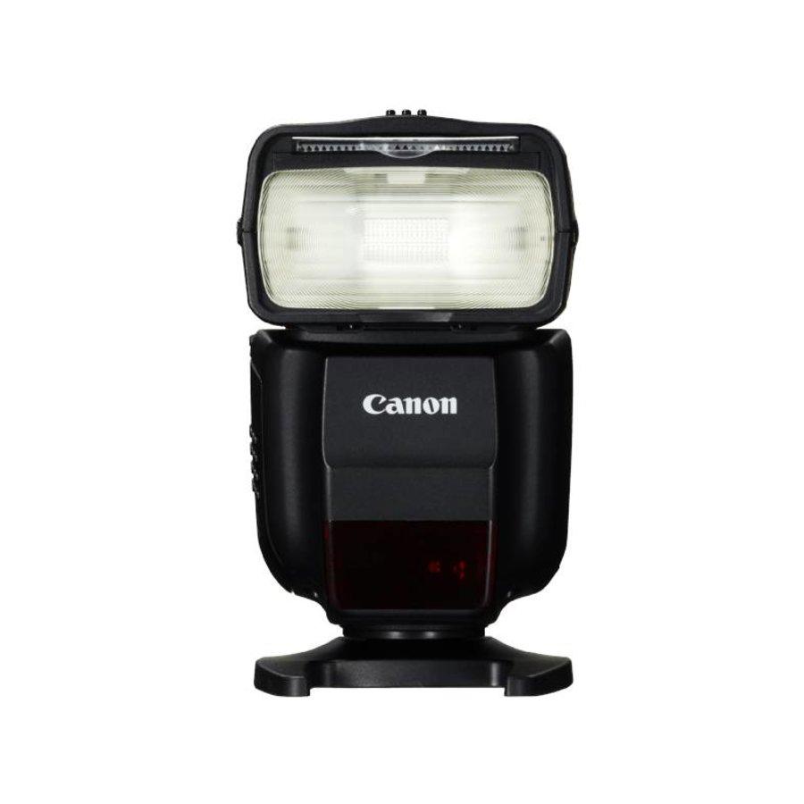 Canon Speedlite 430EX III-RT-2