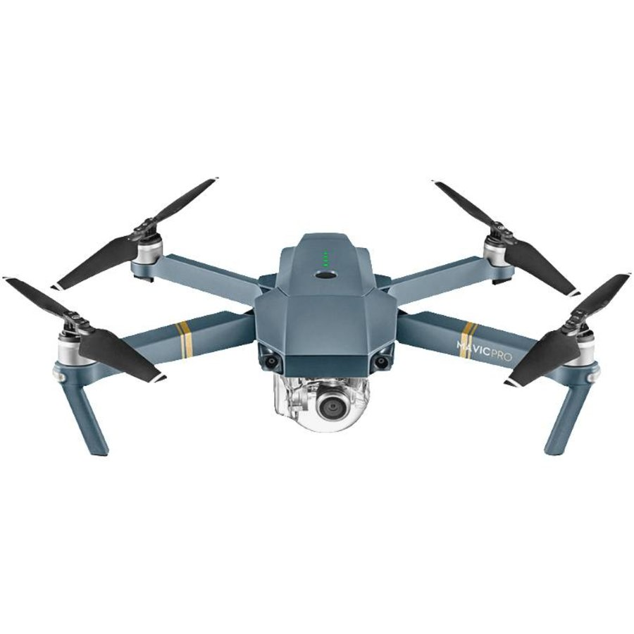 DJI Mavic Pro Fly More Combo-2