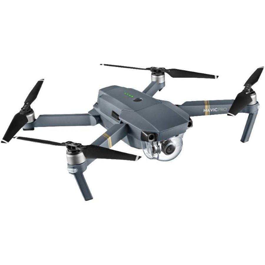 DJI Mavic Pro Fly More Combo-1