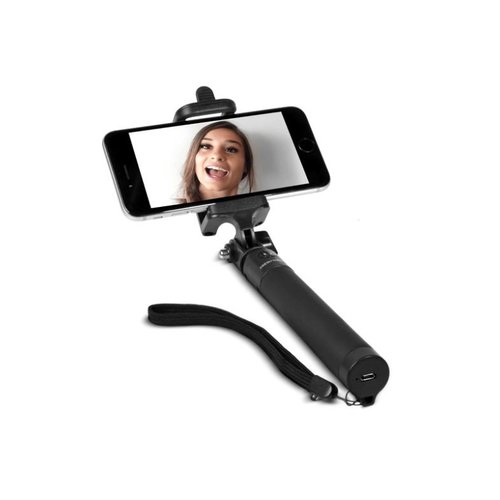 Fresh 'n Rebel Bluetooth-selfiestick 2