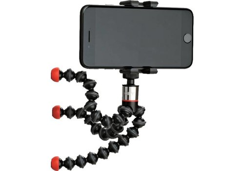 Joby GripTight One GorillaPod Magnetic Impulse