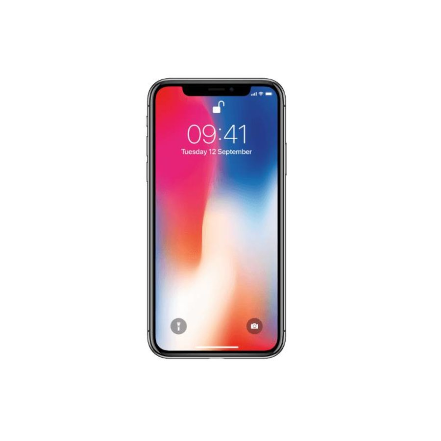 Apple iPhone X-1