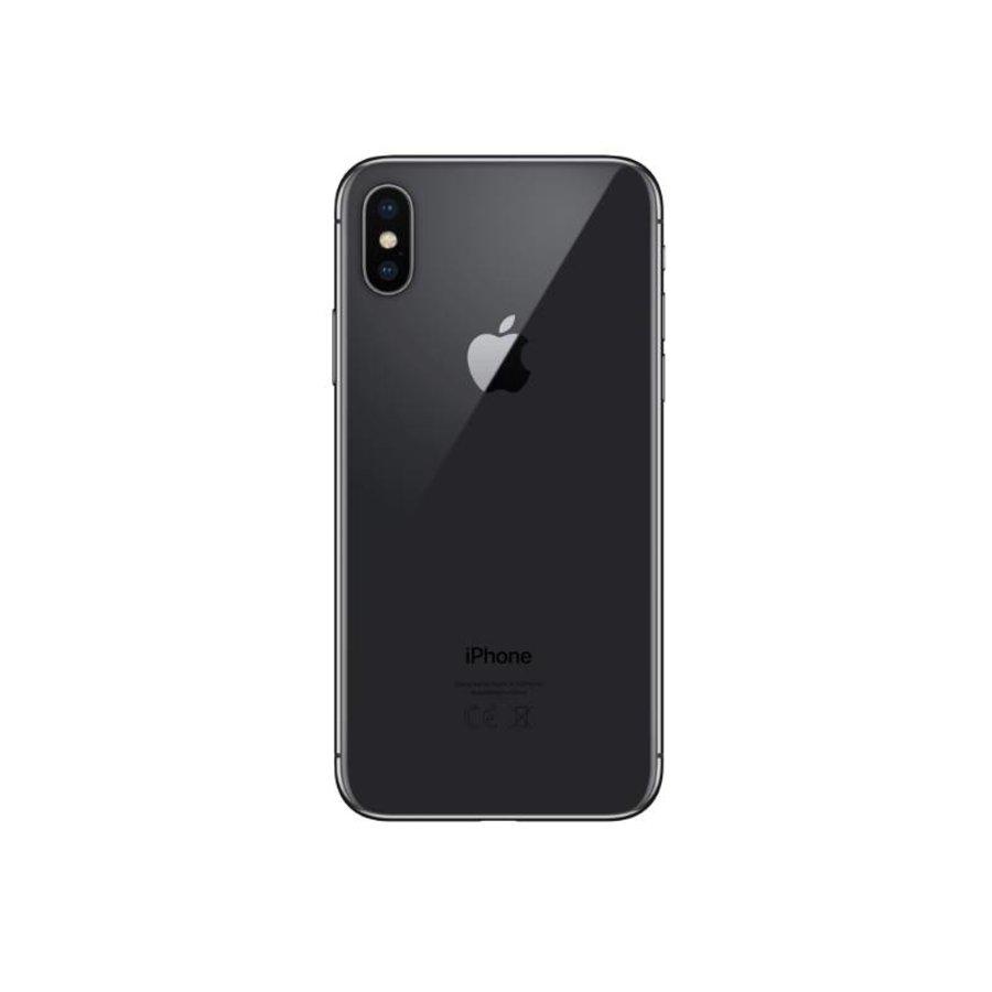 Apple iPhone X-2