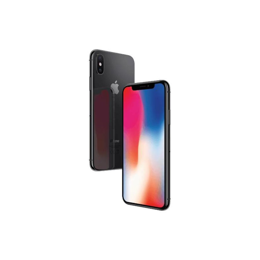Apple iPhone X-4