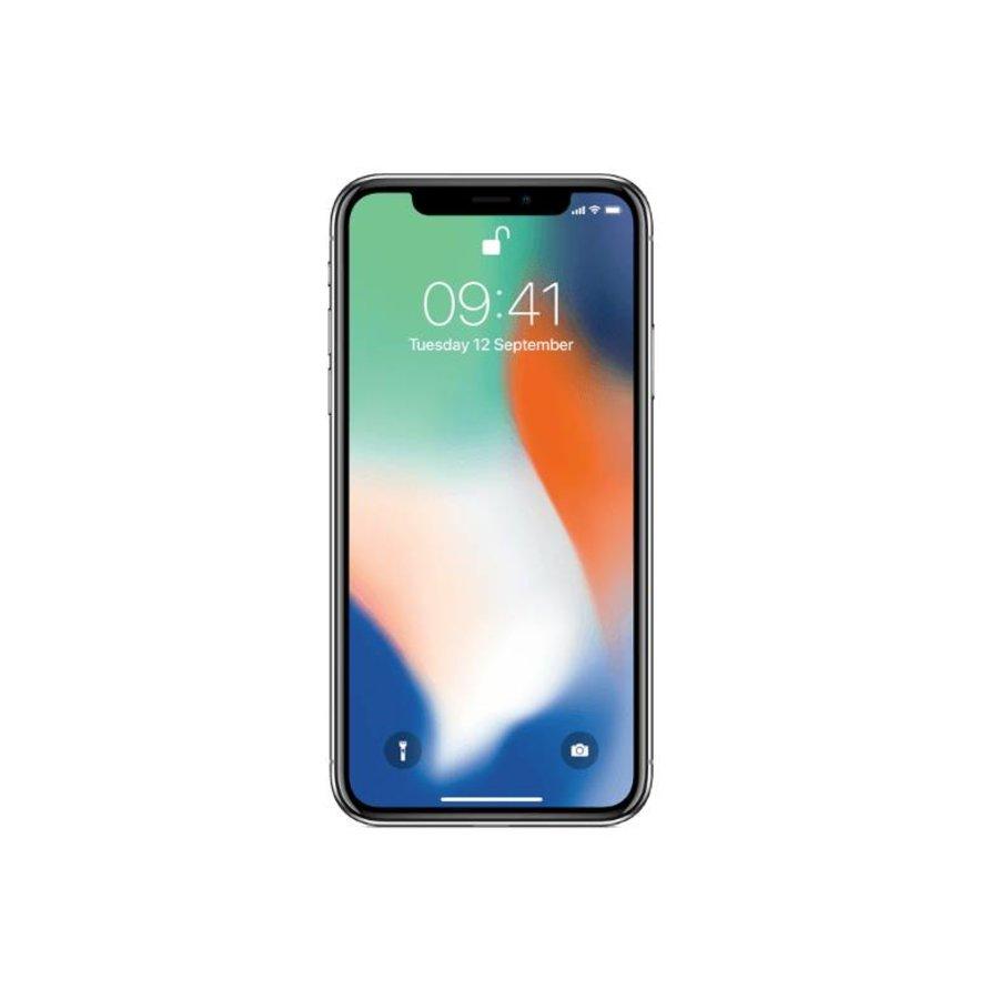 Apple iPhone X-5
