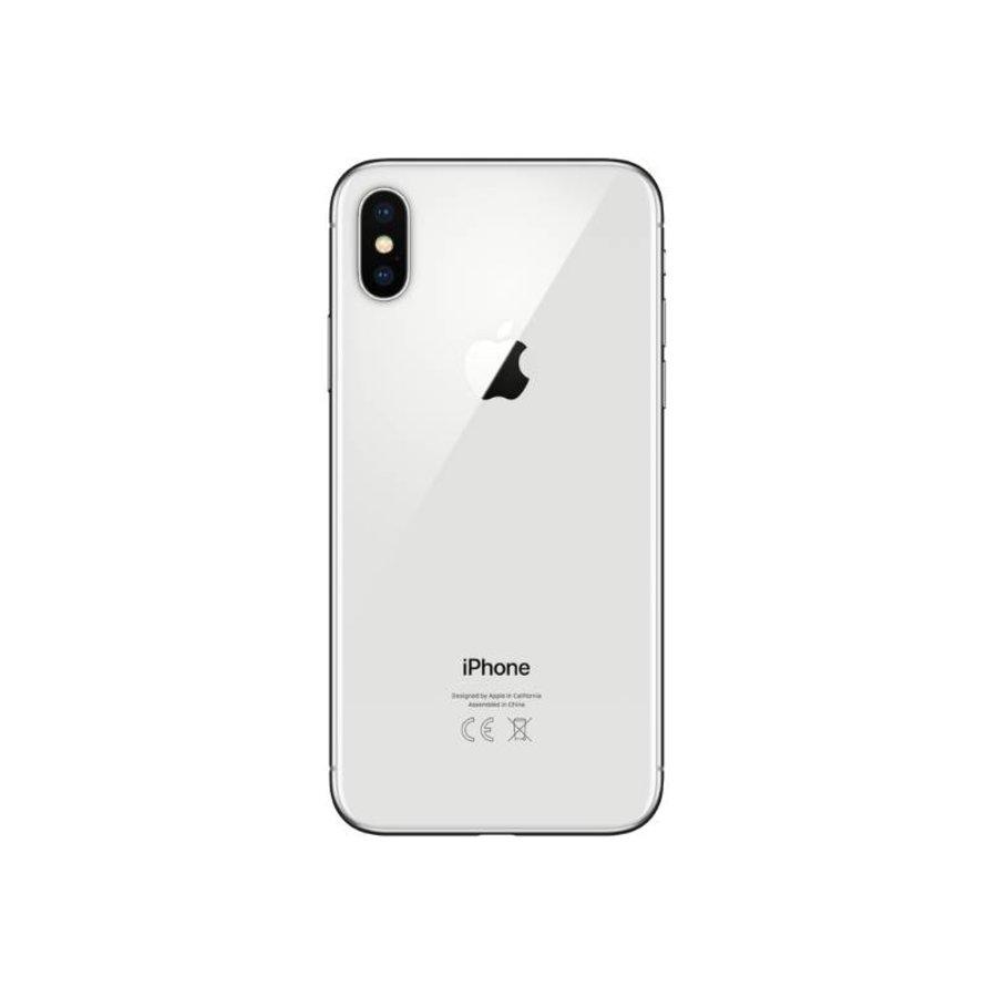 Apple iPhone X-6
