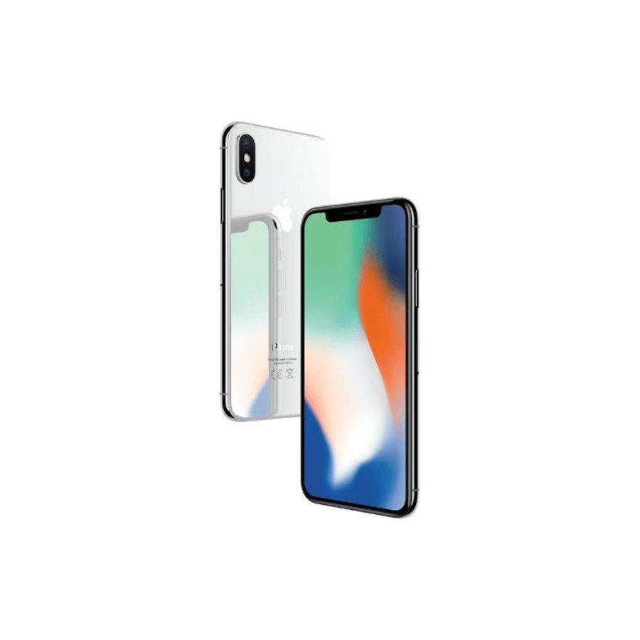 Apple iPhone X-8